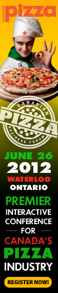 Canadian Pizza Business Forum