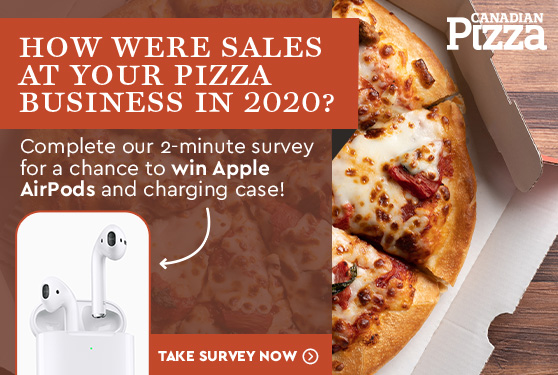 How did your pizzeria do in 2020? Survey says half of participants saw sales up or on par with 2019